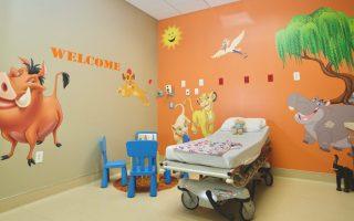 Kids Emergency Room