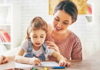 Tips to Parents for Children's Help