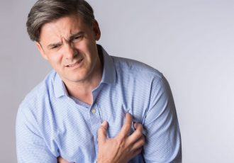 9 Causes of Random Chest Pain