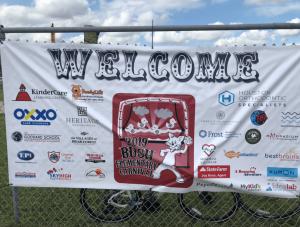 Barbra Bush Elementary Annual Carnival sponsored by Memorial Village ER