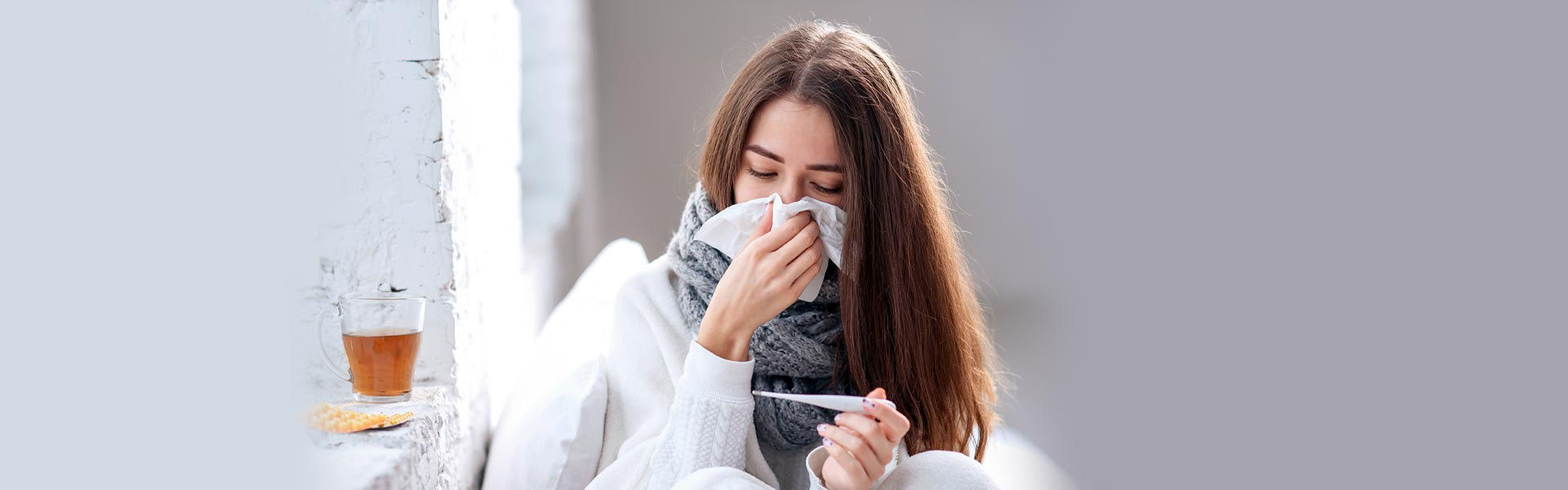 Flu Cold Emergency Services in Houston, TX